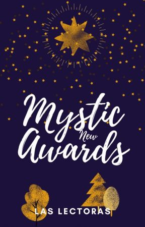 Mystic Awards 2020 by lasslectorass