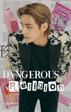 Dangerous Religion ¡! KookTae by ggukaneki