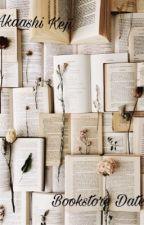 Bookstore Dates by SunaRinRin