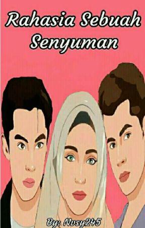 RAHASIA SEBUAH SENYUMAN by Nvsy245