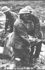 An injured soldier narrative by GarciaChelsea5