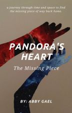 Pandora's Heart: The Missing Piece ni StoriesOfAbby