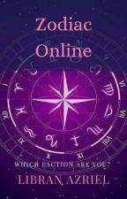 Zodiac Online by LibranAzriel