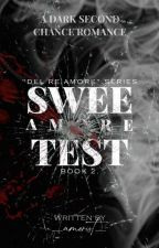 Sweetest Amore by _amorist_