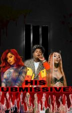 His Submissivez by gentheslumpgoddess