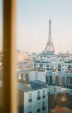 QUARANTHINGS by KAEUPHORIA