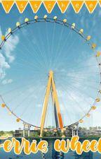 Swiss Cheese Ferris wheel (love triangle) by xxjesusfan69xx