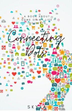 Connecting Dots by Skyla_Jess