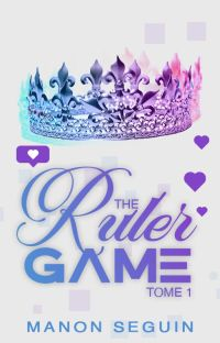 The Ruler Game - T1 cover
