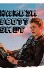 💦Hardin Scott smut💦 by Lickmybootie