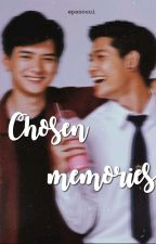 Chosen Memories (𝙆𝙧𝙞𝙨𝙩𝙎𝙞𝙣𝙜𝙩𝙤 𝙁𝙖𝙣𝙛𝙞𝙘) by epanouui