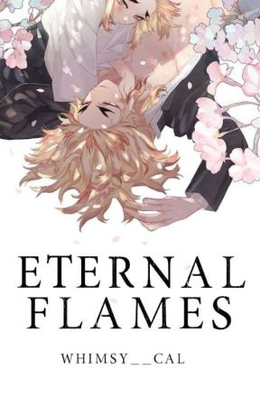 Eternal Flames - {Rengoku Kyoujurou}  by Whimsy__Cal