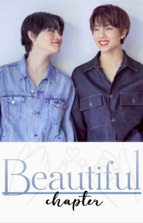 Beautiful Chapter | ChenJi by TETEHnya_chenji