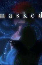 MASKED | Dabi  by _coeyyyy