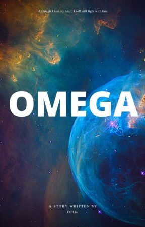OMEGA by LinCC8