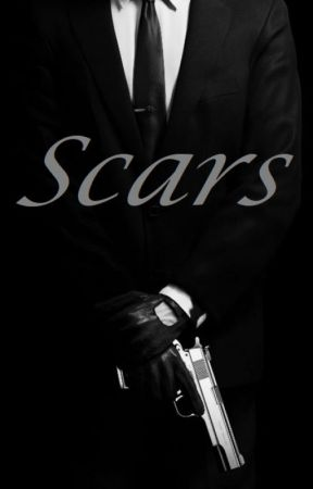 Scars by ChocolateLover1412