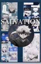 SALVATION | Killua Zoldyck by SerenicRosie