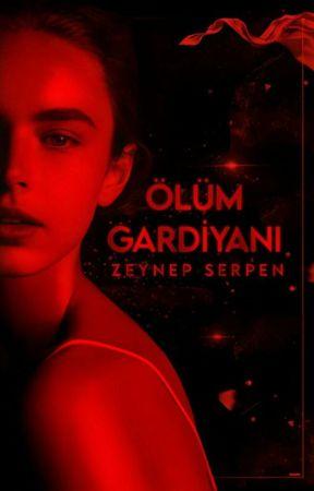 ÖLÜM GARDİYANI +18 by nepresyez