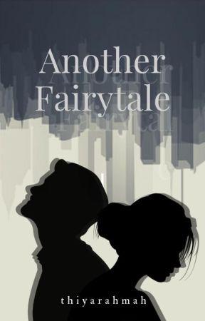 Another Fairytale by ThiyaRahmah