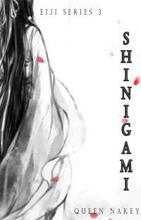 Shinigami cover