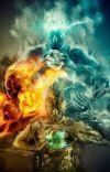 God of Elements ( Dieu des Éléments ) - 3ème Arc cover
