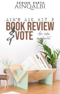 Ain's Aid Kit: Book Review and Vote [CLOSED] cover