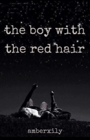 the boy with the red hair {fred weasley fanfic} by amberxily