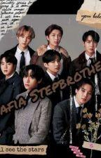 Mafia Stepbrothers | Brothers | Mafia brothers| BTS FF by fic_fan_ff