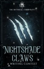 NIGHTSHADE CLAWS : A WRITING QUEST {on hold} by TheMythicalCommunity