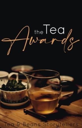 The Tea Awards || 2020 by TeaBeansStorytellers