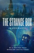 The Strange Box In Hogwarts (Harry Potter And Doctor Who Crossover) by KatyaTodd
