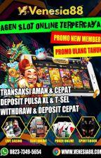 VENESIA88 Slot Online, Agen Slot, Slot Deposit Pulsa Tanpa Potongan by slotonline24jam