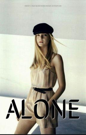 Alone [EDITANDO] by Giinnnn