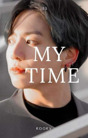 My time [Kookv] OS by drugwom
