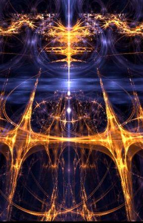 A Tale of Enigma (Keith Kogane X OC) by VeraLisle44