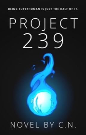 Project 239 by chez_writes