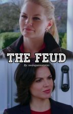 The Feud by swanqueenstories