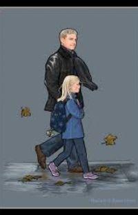 Wszyscy kochają Medaline || Sherlock: The Next Generation cover