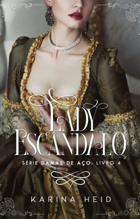 Lady Escândalo NA AMAZON!  by karinaheidr