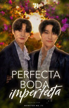Perfecta Boda Imperfecta [Minsung - One Shot] by monster-mk_73