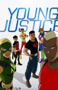 young justice: snake eyes cover