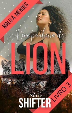 A Companheira de Lion  by semneuras