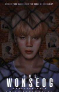 The Wonseog » JimSu  cover