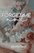forget me not by kaisutama