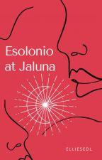 Esolonio at Jaluna by elliesedl