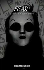 Fear- (tim wright) masky x reader  by ibrokemyassatwalmart
