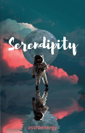 Serendipity ~ A Corbyn Besson Fanfiction by astr0energy