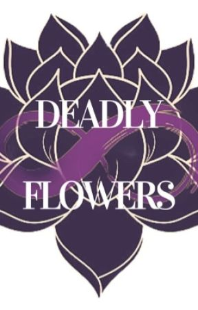 Deadly Flowers ][ Teen Wolf by Its-Now-Or-Never