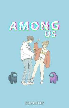 AMONG US by ElisyaIcha