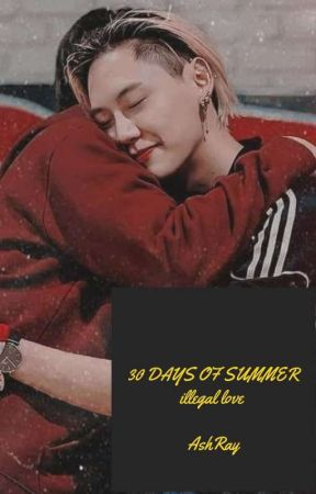 30 Days Of Summer ~illegal Love by kookie_di_Angelo